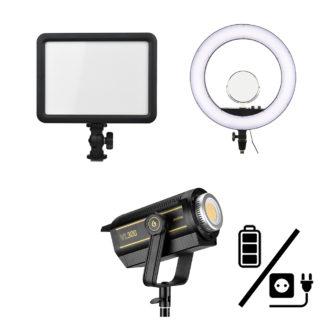 Video LED